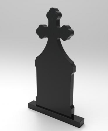 Tombstone granite Ortodox 3 model G35