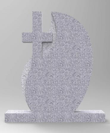 Monument granit Ou3 model G45