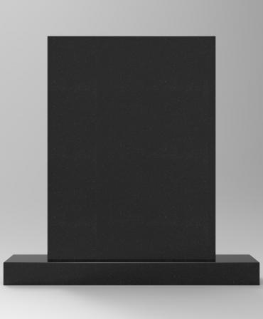 Granite Tombstone Rectangle 80/60 model G115