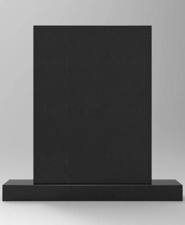 Granite Tombstone Rectangle 90/70 model G116