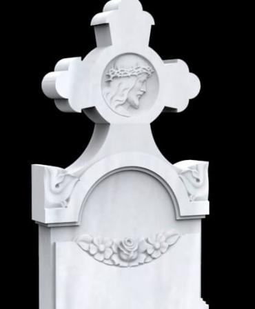 Funeral monument M1006